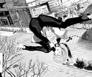 manga, blue period, and yatora yaguchi image