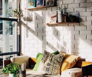 aesthetic, boho, and decor image