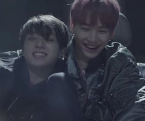 hyyh, yoongi, and yoonkook image