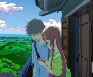 amor, anime, and haiku image