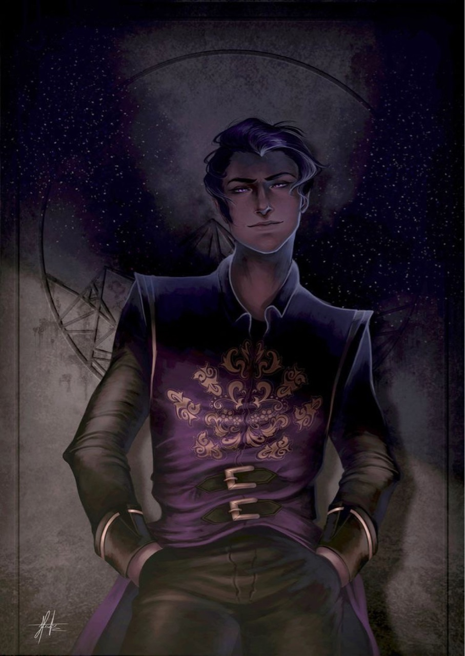 rhysand, acomaf, and acotar image