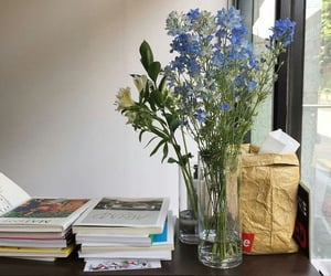 flowers, decoration, and pretty image