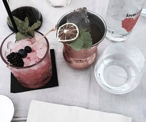 day, drink, and drinks image