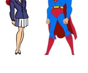 hercules, meg, and superman image