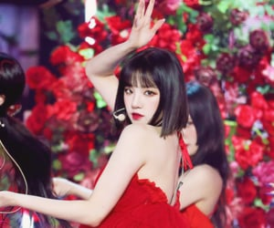 chinese, kpop, and vocalist image
