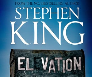 book, novel, and elevation image