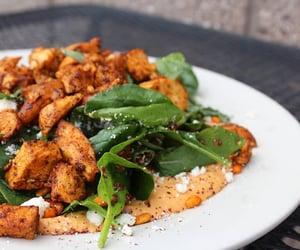 food, good food, and healthy food image