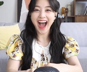 twice, park jihyo, and kpop image