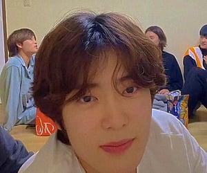indie, kpop, and jung yoonoh image