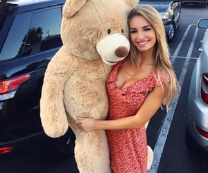 barbie, blondie, and fluffy image