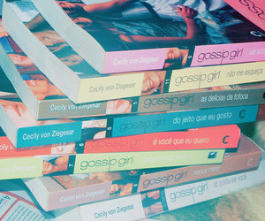 book and gossip girl image