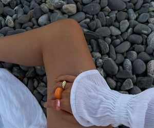 accessories, beach, and jewellery image