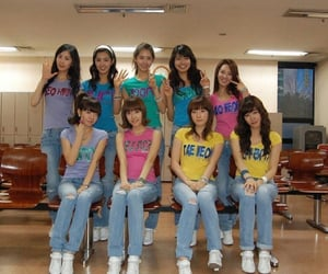 00s, archive, and snsd image