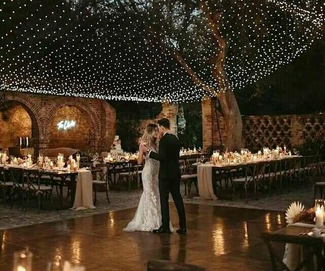 bride, groom, and wedding inspirations image