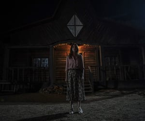 netflix, 2021, and a classic horror story image