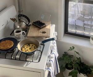 aesthetic, alternative, and breakfast image