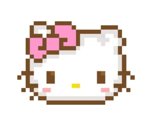 archive, hello kitty, and kitty image