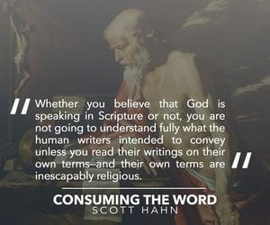bible, catholicism, and spirituality image