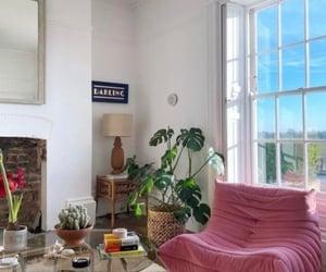 interior design and sofa image