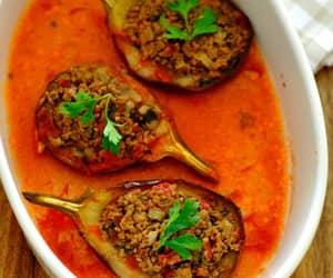 turkish cuisine and ottoman food image