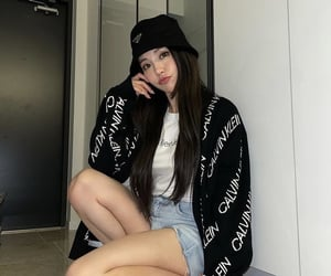 brave girls, kpop, and yujeong image