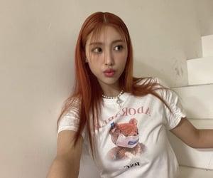 kpop, chowon, and lightsum image