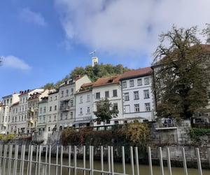 slovenia, colours, and ljubljana image