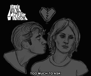 alex turner, alexa chung, and couple image