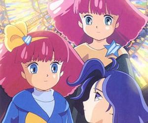 anime, minky momo, and アニメ image