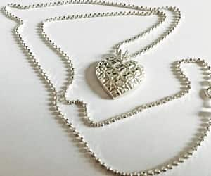 etsy, necklace, and vintage jewelry image