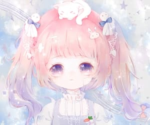 aesthetic, anime pfp, and anime image