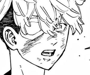 chifuyu, manga, and tokyo revengers image