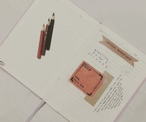 islamic journal, journal, and quran journal image