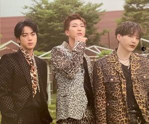 rm, jin, and kim image