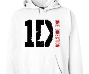 and, direction, and hoodie image