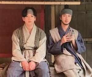 cutie, jk, and jungkook image