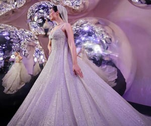 Couture, style, and bride image