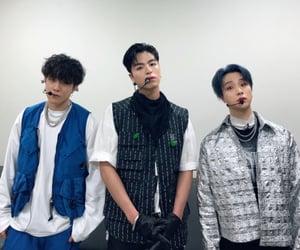 Ikon, junhoe, and boygroup image