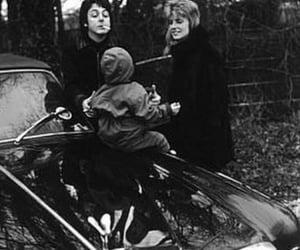 linda mccartney and Paul McCartney image