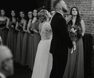 amor, wedding inspirations, and wedding goals image
