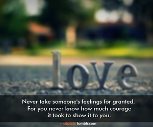 quote and take image