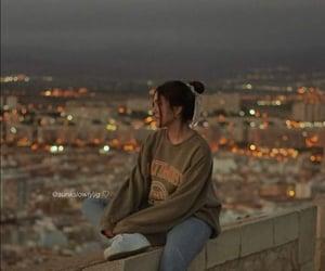 sad girl quotes, girl dps, and sad girl captions image