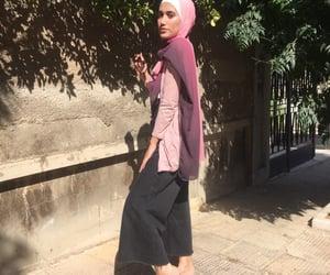 fashion, modesty, and hijâbi image