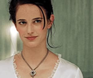 brunette, eva green, and fashion style outfit image