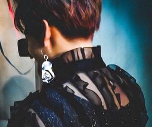 jeon jungkook, jungkook dark icon, and bts jungkook image