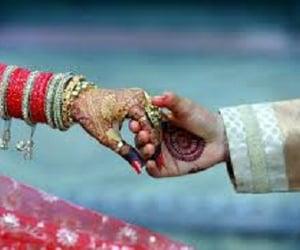 dua for love marriage, dua to marry someone, and dua make him love me image