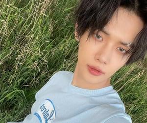 boys, txt, and yeonjun image