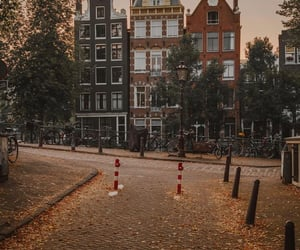 amsterdam, holland, and the netherlands image