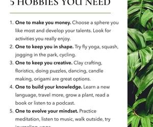 5, advice, and creative image
