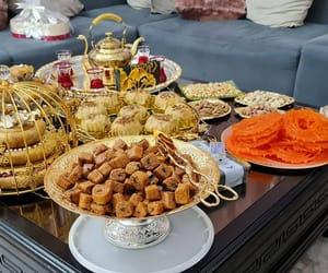 Algeria, cakes, and delicious image